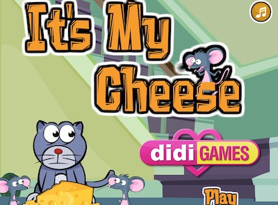 It's My Cheese