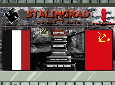 Stalingrad 2: The Fall of Berlin Hacked