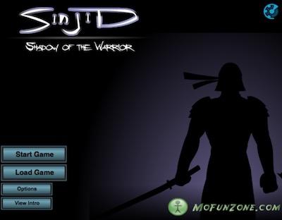 Sin Jid: Shadow of The Warrior Hacked