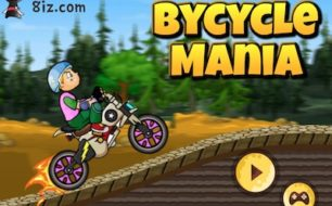 bicycle mania