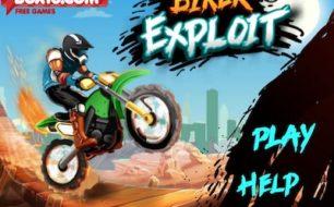 biker exp