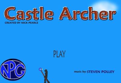 Castle Archer Hacked