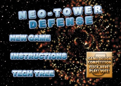 Neo Tower Defense Hacked