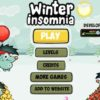 winter insomnia