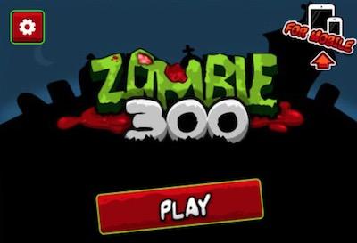 Zombie 300