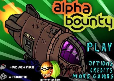Alpha Bounty Hacked