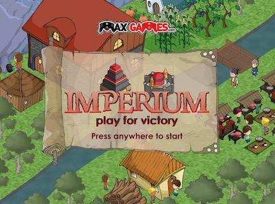 Imperium Hacked