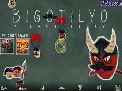 Bigotilyo: A Love Story