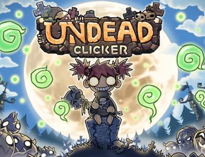 Undead Clicker