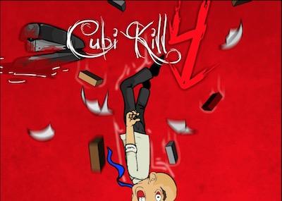 Cubi Kill 4