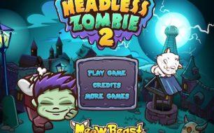 headless zombies