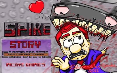 Spike - A Love Story