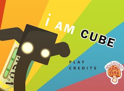 I am Cube