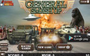 general smasher