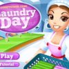 laundry games