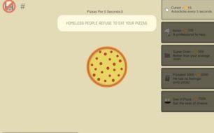 pizza push