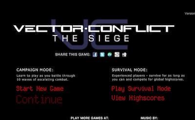 Vector Conflict