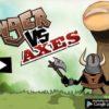 finger vs axe