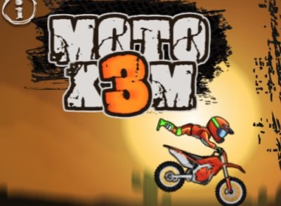 Moto X3M (HTML 5 Version)