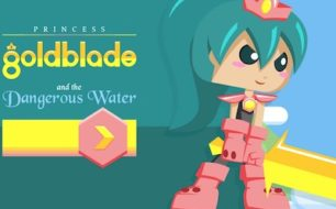 princess goldblade