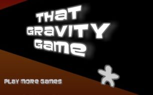 that gravity