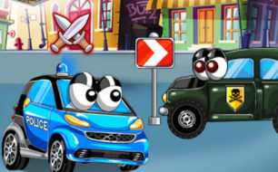 car toys season