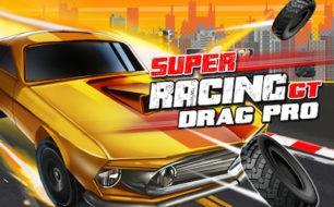 super racing gt drag pro