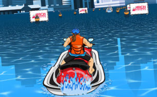 watercraft push
