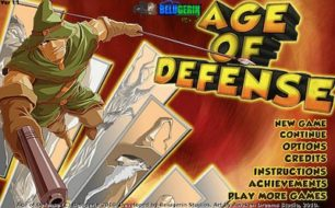ageless defence
