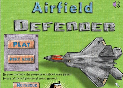 Airfield Defender