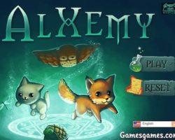 alexmy