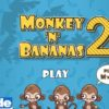 monkey and banana 2