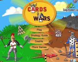 cards wars