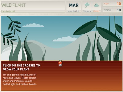 Extinct! Are You Smarter Than a Plant