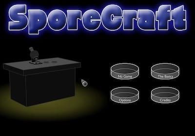 Spore Craft