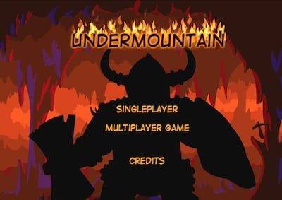The Battle of Undermountain RTS