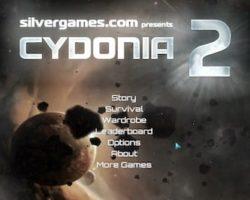 cydoniya