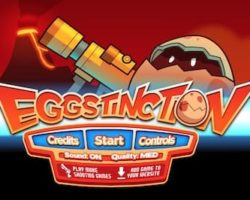 eggstinction