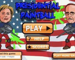 presidential shooting