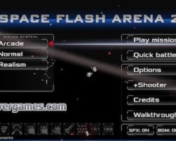 super flash arena 2