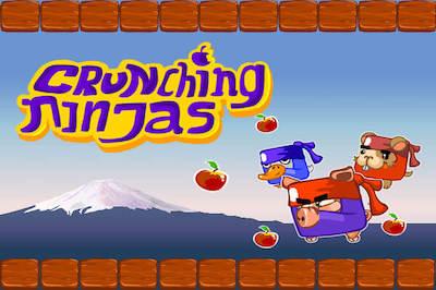 Crunching Ninja