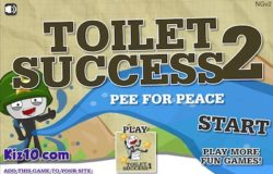 Toilet Success 2