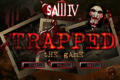 Saw 4: Trapped