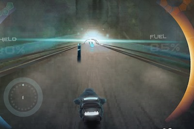 3D Future Bike Racing (Let's Ride)
