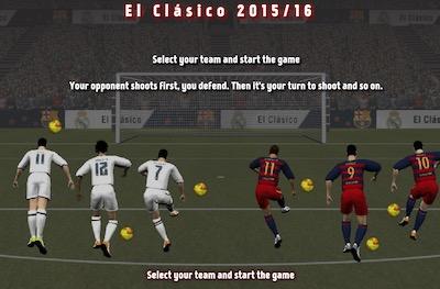 El Classico (Football)
