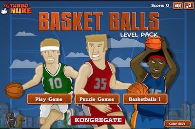 Basketball Level Pack