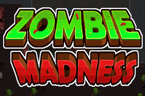 Zombie Madness (Spread Infection)